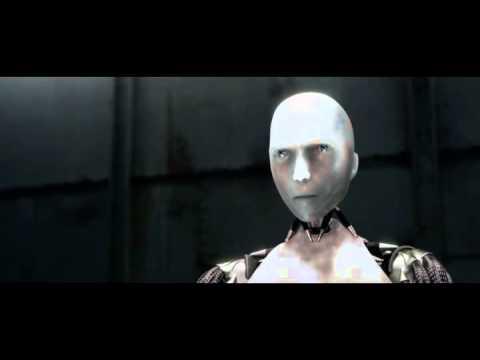 i robot trailer 2004 vidoemo emotional video unity