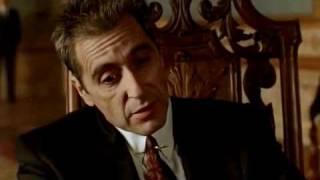 El Padrino 3 - Trailer V.O.