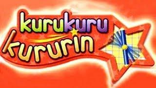 Let's Play Kurukuru Kururin (100%) - Part 1 - Ungewöhnliches Flugobjekt