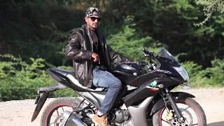 RooBaroo....Hindi song singer -ho ho Surendra & rapper maddy sa