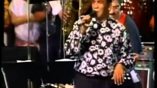 Lionel Petterson - When the Righteous Prosper (Shouts of Joy)