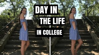 Day in the Life of a College Student: ASU