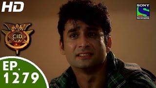 CID - सी आई डी-Raaz Khoon Ka - Episode 1279 - 18th September, 2015