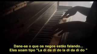 Schoolboy Q- Break The Bank(Legendado)