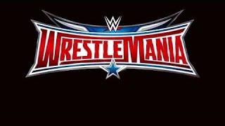 Wrestlemania 32:  Divas Championship