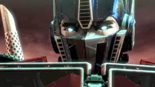 Optimus Prime - Hero