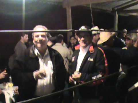 MUITOS e muitos CONVIDADOS no Pedro Bala em 2011