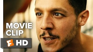 Lowriders Movie CLIP - Ghost Returns (2017) - Theo Rossi Movie