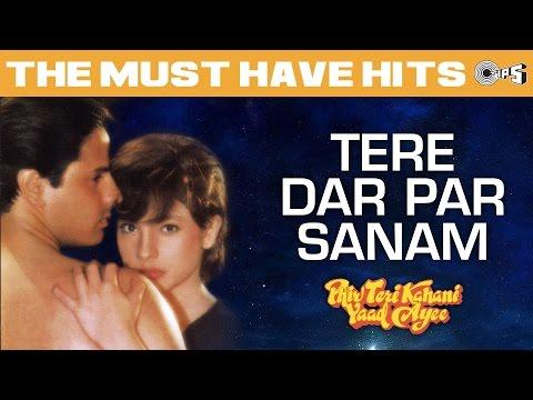 Xxx Mp4 Tere Dar Par Sanam Vídeo Song Phir Teri Kahani Yaad Aayi Pooja Bhatt Rahul Roy Kumar Sanu 3gp Sex