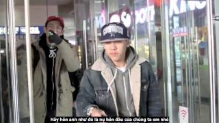 [111VN][Vietsub] Dok2 - Best Time In Our Life