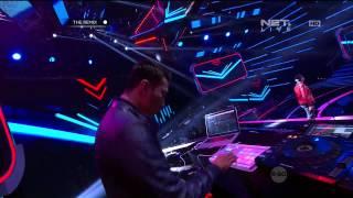 the remix aqinomoto feat evan virgan anak jalanan