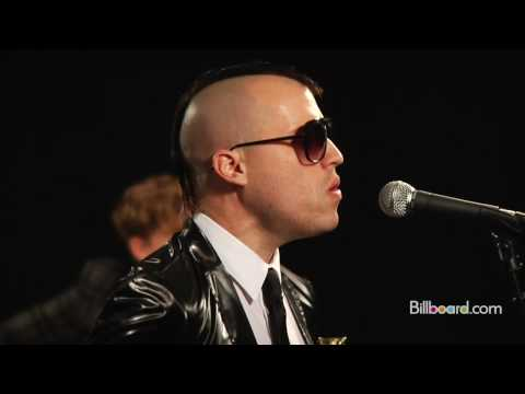 Neon Trees Animal ACOUSTIC LIVE