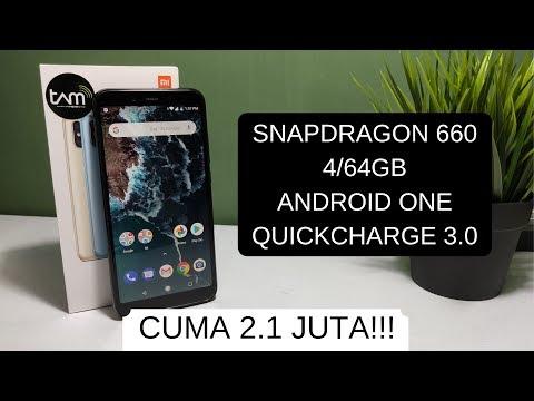 Xxx Mp4 TURUN HARGA DRASTIS Xiaomi Mi A2 Unboxing Dan First Impresi 2019 3gp Sex