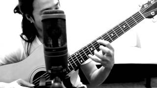 X Japan - Endless Rain (Acoustic) [Clear Sound & Video Quality 720P]