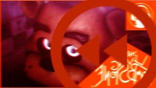 Five Nights at Freddy's 3 Song: Die In A Fire BACKWARDS! | HIDDEN MESSAGE!?