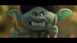 Trolls Official Trailer #1