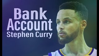 """Stephen Curry Mix ~ """"Bank Account"""" ᴴᴰ"""