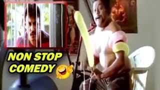 Kannada Comedy Videos || Sadhu Kokila & Darshan Non Stop Comedy Scene || Kannadiga Gold Films