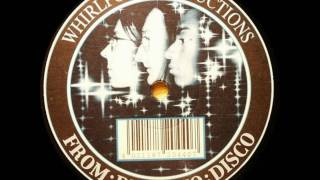 Whirlpool Productions - From Disco To Disco (1996)