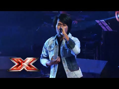 Xxx Mp4 Hein Htike Live Shows Week 1 The XFactor Myanmar 2018 3gp Sex