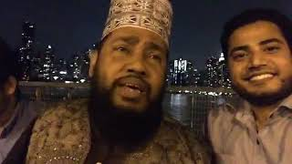 Iqbal Hossain Jibon Live Video | HASBUNALLAH | Iqbal HJ | Official Video 2017 | Song for Rohingya