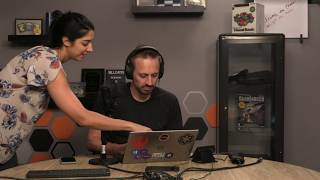 ASP.NET Community Standup - July 17, 2018 - Take Two in New Studio