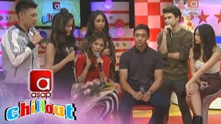 ASAP Chillout: Alex Gonzaga's love advice