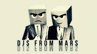 James Brown vs Bob Marley  ^_^ I Got You Jammin Good Djs From Mars vs Dj Surda Bootleg