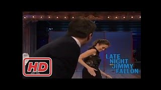 [Talk Shows]Total IceHoles with Diane Lane and Jimmy Fallon