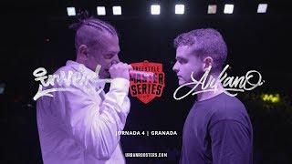 ARKANO vs INVERT Oficial FMS Granada Jornada 4