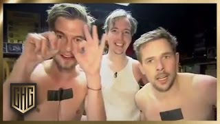 #ThrowbackThursday: Community-Ding: Reeperbahn - Teil 2 | Circus HalliGalli | ProSieben