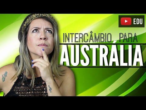 Intercambio Para Austrália Parte 2 |
