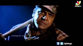 RGV's Killing Veerappan Telugu Movie Theatrical Trailer