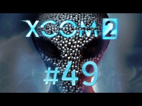 XCOM 2 #49 - XXX wird voll weggecritted - RIP :(