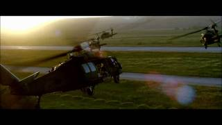 Creedence Clearwater Revival - Fortunate Son [Music Video]