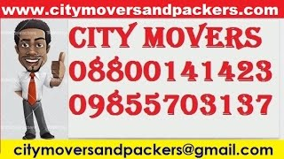 Call @ 08800141423 City Packers And Movers in Ajmeri Gate Delhi