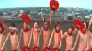 Drinking Boys [nude dancing]- by DJ OZMA