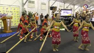 Majlis Perasmian Karnival Pendidikan Tinggi Negara - Zon Utara
