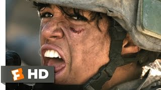 Battle: Los Angeles - The Siege Continues Scene (9/10) | Movieclips