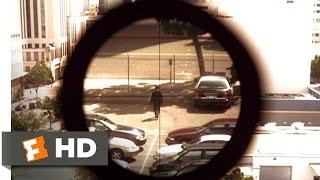 Assassination Attempt - Traffic (5/10) Movie CLIP (2000) HD