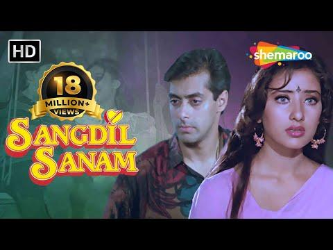 Xxx Mp4 Sangdil Sanam HD Hindi Full Movie Salman Khan Manisha Koirala Hindi Romantic Movies 3gp Sex