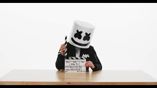 Marshmello How To: Build Your Own Mello Helmet