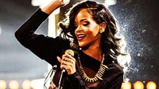 Billboard Music Awards 2016 - Rihanna's Outstanding Performance At Billboard Music Awards 2016