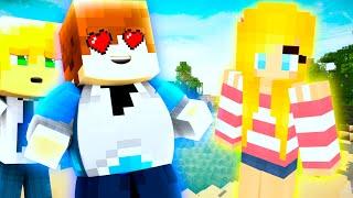 Minecraft Daycare - FIELD TRIP ROMANCE !?