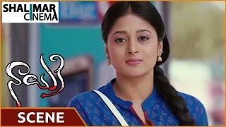 Nayaki Movie || Sushma Raj Tells His Love Story Scene || Trisha, Satyam Rajesh || Shalimarcinema