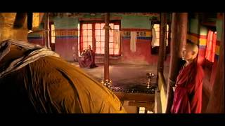 Samsara el discípulo (película)