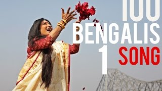 Bengal's most beautiful Video dekha hobe ei banglae sourendro-soumyojit