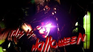 [Hellsing Ultimate AMV] This is Halloween!