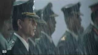 SHAHRUKH KHAN - Youre in the army now
