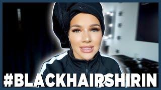 Ich färbe meine Haare schwarz | Shirin David